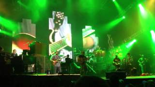 John Mayer, Gregg Allman & Zac Brown Band - Statesboro Blues