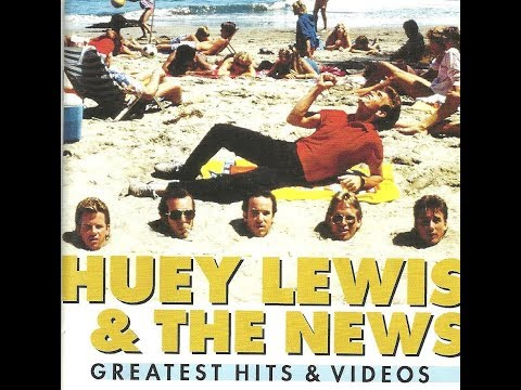 Huey Lewis And The News Greatest Hits