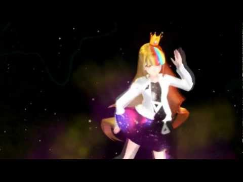 【Galaco】galaxias!【VOCALOID3】