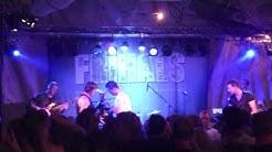 FRIHALS - Slotavond Botterdagen Elburg 2012 (compilatie)