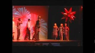 Bodies & Co Fashion Show -You Should Be Dancing.wmv