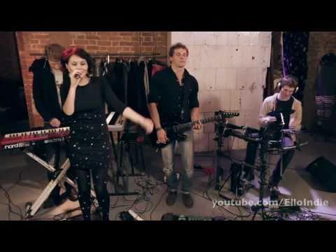 Космокот - Потанцевать (Live at Made in China)