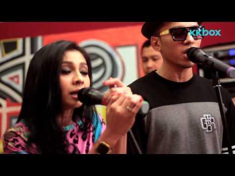 Shae & Nukilan | Rindu (Sesi Live KKBOX), #1