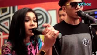 Video Shae & Nukilan | Rindu (Sesi Live KKBOX), #1 download MP3, 3GP, MP4, WEBM, AVI, FLV September 2017