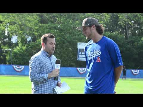 D'Uva's Dugout with Reiss Knehr | June 30, 2017