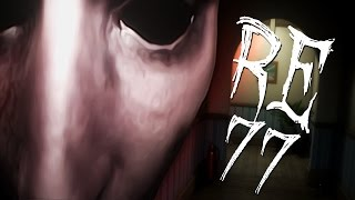 ECHOES of P.T. | RE77