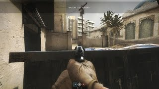 Insurgency - Contact, Siege, and District Crafty Spots! 9/22/14