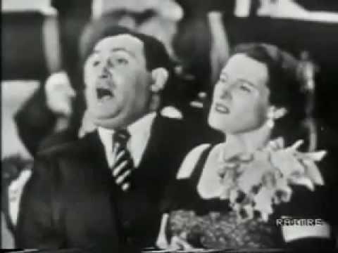 AIDA - GIUSEPPE VERDI - 1949