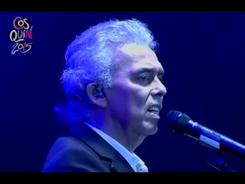 Jairo (En vivo) - Show completo - Cosquín 2015