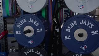 An inside look at the Toronto Blue Jays' new player development complex in Dunedin