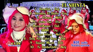 Download Lagu FULL ALBUM - QASIDAH TERBAIK - QASIDAH MODEREN - EL SHINTA - ALVIN PRODUCTION mp3