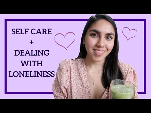 STUCK AT HOME? Free Self Care Ideas To Improve Mental Health | KAYA EMPIRE