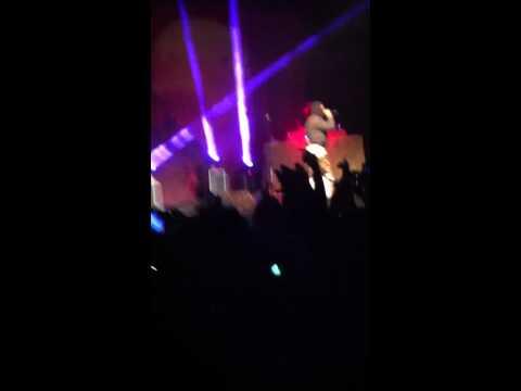 A$AP Rocky - Jodye Live
