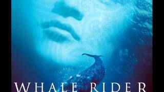 03. Rejection - Whale Rider Soundtrack