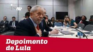 Os pitis de Lula diante da substituta de Moro