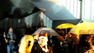 Новый год форума Винского в Стамбуле(2012 год, форум Винского, галатский мост, Стамбул, Турция., 2012-01-01T04:04:22.000Z)