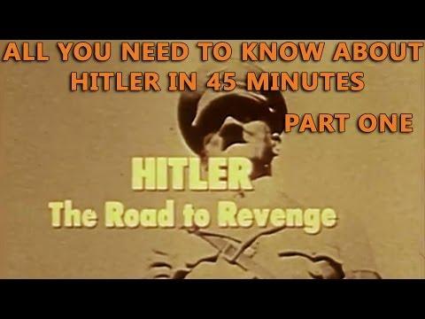 Hitler - The Road to Revenge
