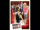 NEW High School Musical 3 Posters!