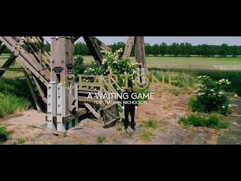 Claptone feat. Nathan Nicholson - A Waiting Game