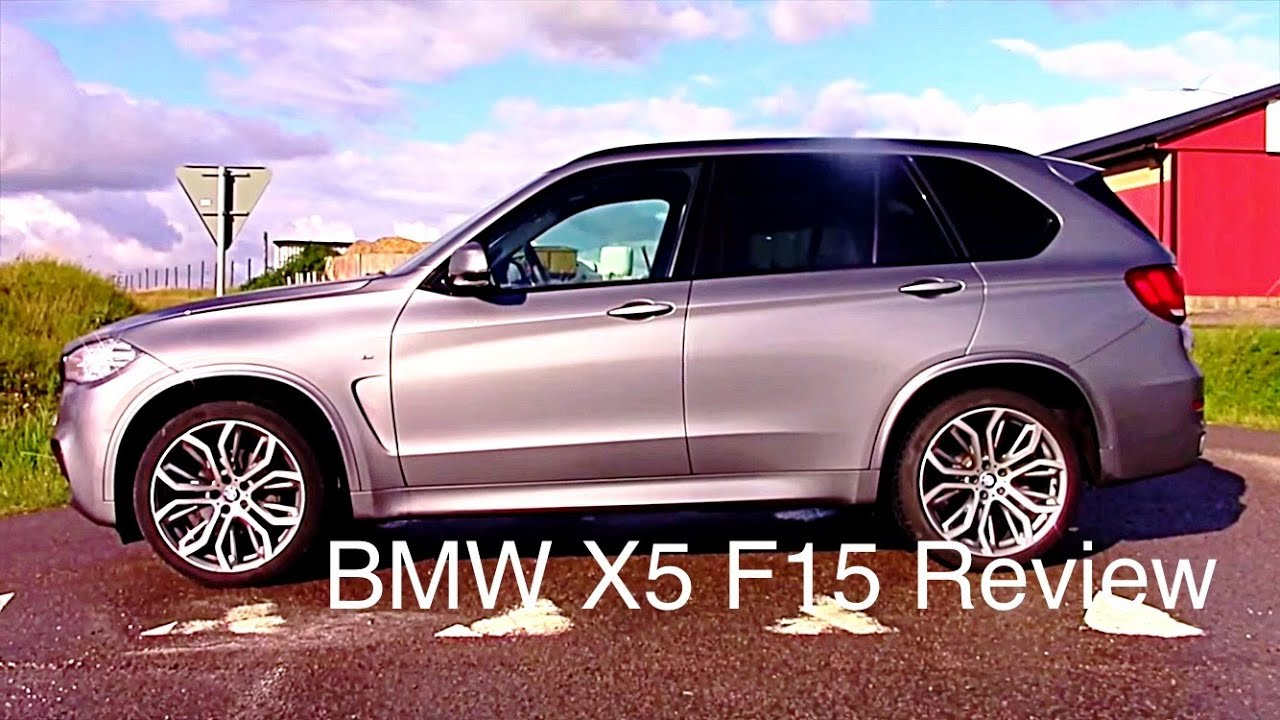 2017 bmw x5 f15 30d test drive review youtube. Black Bedroom Furniture Sets. Home Design Ideas