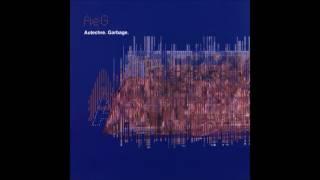 Autechre - Garbage (1995) [Full EP]