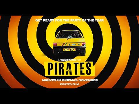 PIRATES - Official UK Teaser Trailer | In Cinemas November