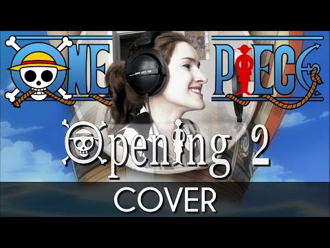 ♈ [Cover] Opening 2 (Believe) - One Piece