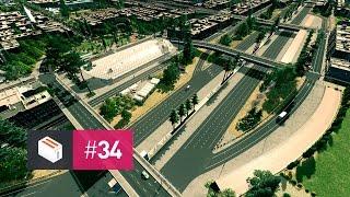 Video Let's Design Cities Skylines — EP 34 — Beautiful Freeways download MP3, 3GP, MP4, WEBM, AVI, FLV Agustus 2018