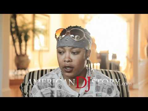 DA BRAT SPEAKS ON NICKI MINAJ AND THE INDUSTRY