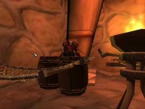 WoWMV - Skeletor vs. Beastman (WoW Music Video)