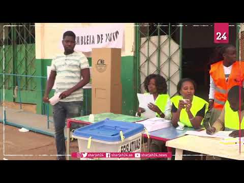 Guinea-Bissau votes in hope of ending long leadership deadlock