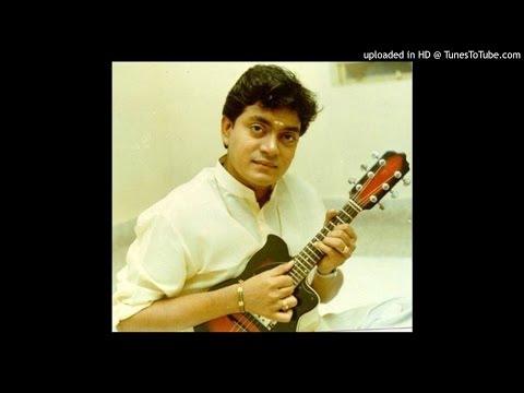 Mandolin Srinivas- Carnatic Music-O Rangasayee-Kambhoji-Adi-Thyagaraja
