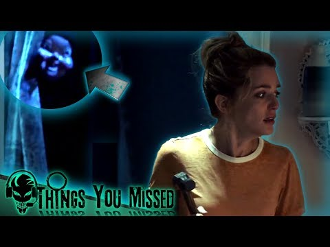 20 Things You Missed In Happy Death Day (2017)