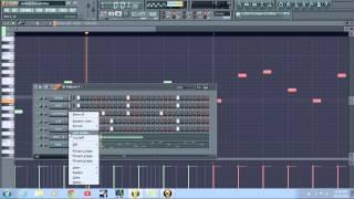 Quick Easy Beat FL Studio 10