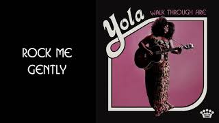 Yola - Rock Me Gently [Official Audio]