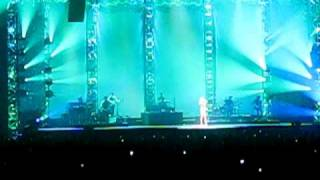 Carrie Underwood - Stand By Your Man - Hamilton 23Mar2010.AVI