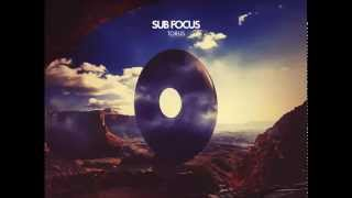 Sub Focus - Torus (Full Song HD Quality)