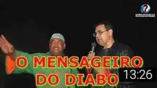 CONHEÇA O MENSAGEIRO DO DIABO MESTRE PAI NENE