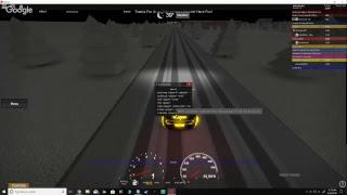 Roblox Mitarbeiter Patrouille Reiten in einem Bugatti Vision Gran Turismo
