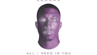 lecrae all i need is you screwed version