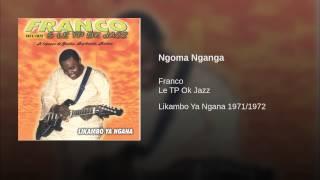 Ngoma Nganga