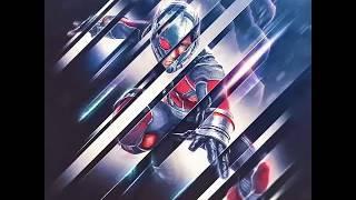 Descargar ANT-MAN Audio Latino HD • Mega•
