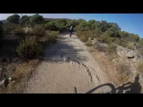 Ruta Torrelodones-Hoyo de Manzanares