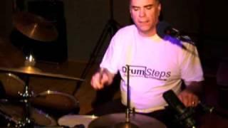 Moeller Down & Up Stroke Hi Hat Technique