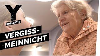 Im Demenzdorf: Der richtige Umgang mit Dementen?