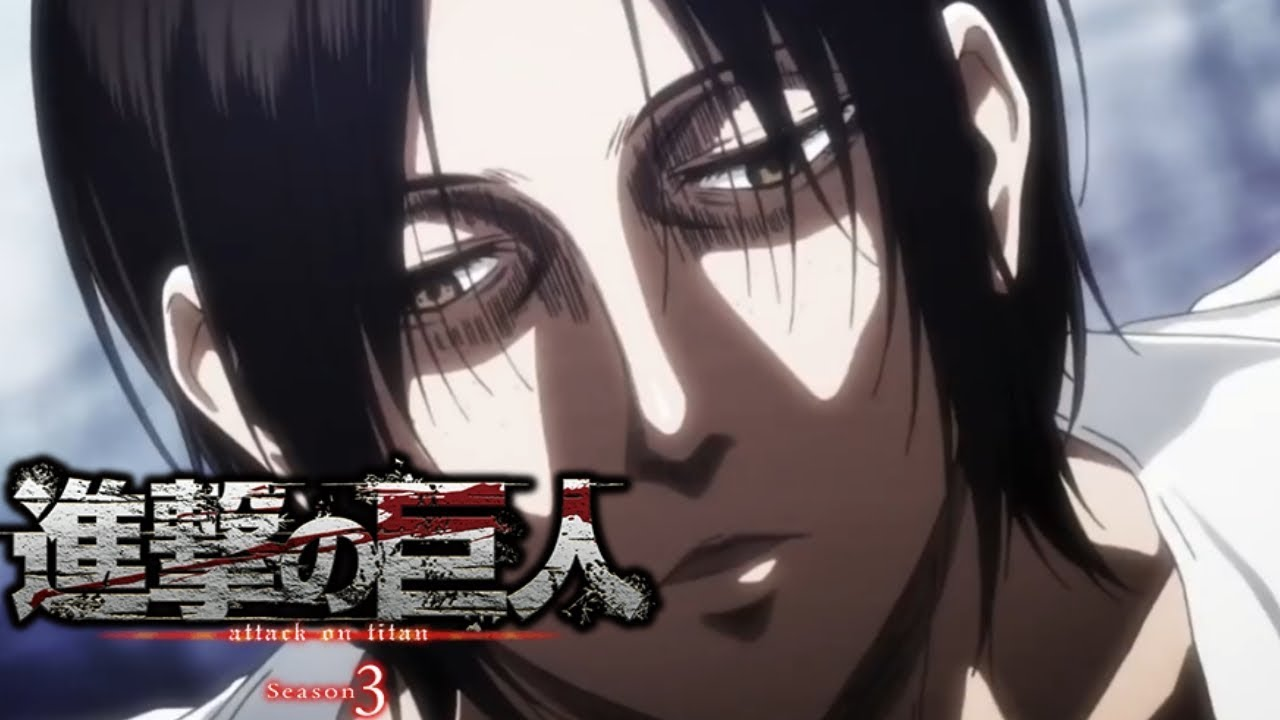 Ymir Death Wtf Attack On Titan Season 3 Part 2 Episode 10 Live Reaction Beyond The Walls Youtube