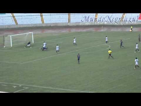 Mineros Monagas 2da / 1er Gol de Keiner Pérez