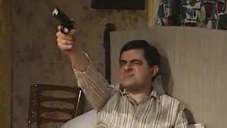 Goodnight Mr Bean  Episode 13  Classic Mr Bean