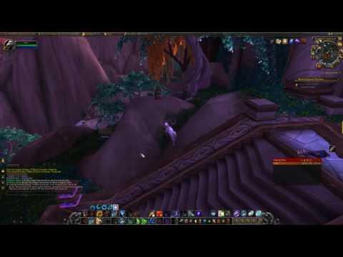 World Of Warcraft Moonguard