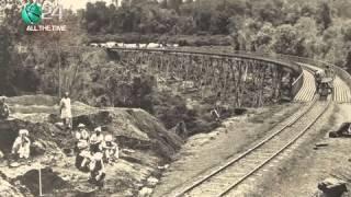 Kenya @50: Asian African Heritage - The Railway Builders
